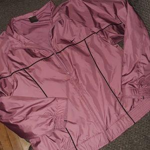 VTG NIKE Windbreaker/Jacket! Size M (8-10)